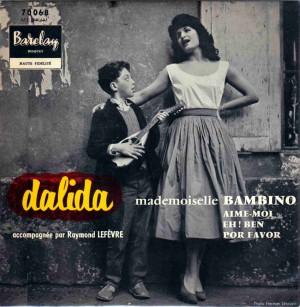 Bambino (song) Wikipedia