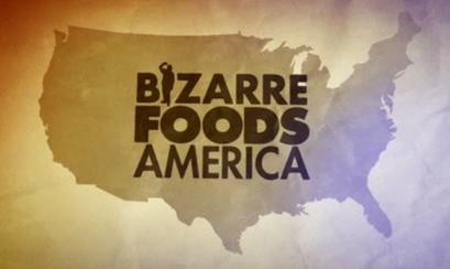 Bizarre Foods America Wikipedia - 5 bizarre foods of south america