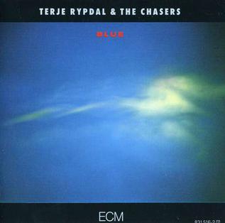 <i>Blue</i> (Terje Rypdal album) 1987 studio album by Terje Rypdal
