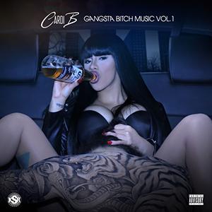 Gangsta Bitch Music Vol 1 Wikipedia