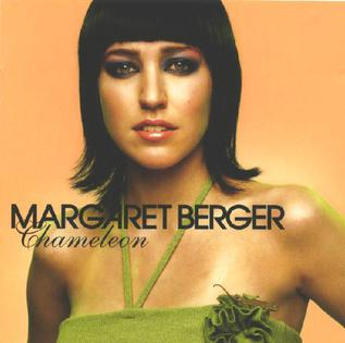 <i>Chameleon</i> (Margaret Berger album) 2004 studio album by Margaret Berger