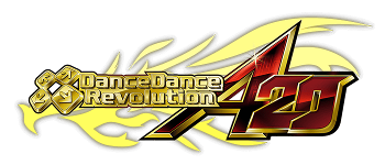 Dance Dance Revolution A20 - Wikipedia