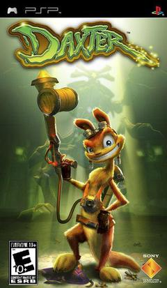 Picture of a game: Daxter