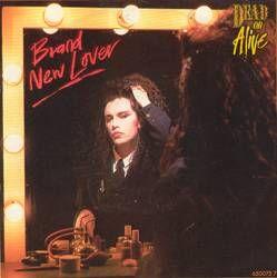 Dead or Alive — Brand New Lover (studio acapella)