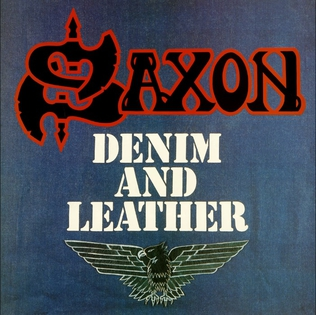 <i>Denim and Leather</i> album by Saxon