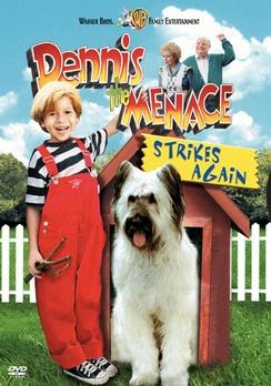Dennis The Menace Strikes Again Bad Guys