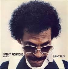 <i>Dionysius</i> (album) 1983 studio album by Dannie Richmond Quintet