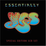<i>Essentially Yes</i> 2006 box set by Yes