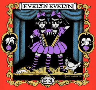 Evelyn Evelyn Album Wikipedia