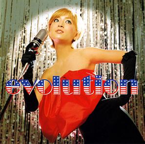 Evolution (Ayumi Hamasaki song) 2001 single by Ayumi Hamasaki
