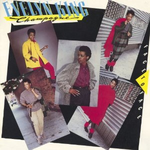 "<i>Face to Face</i> (Evelyn King album) 1983 studio album by Evelyn ""Champagne"" King"