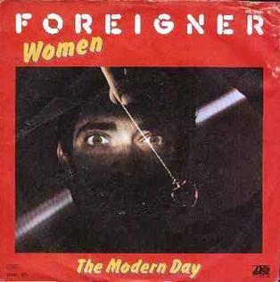 foreigner single