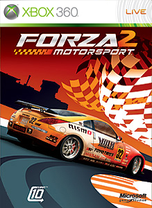 Picture of a game: Forza Motorsport 2