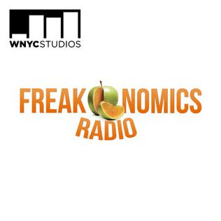Picture of a podcast: Freakonomics