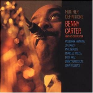 <i>Further Definitions</i> 1961 studio album by Benny Carter