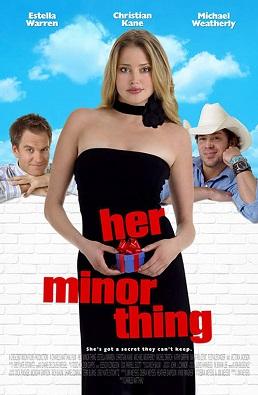 Her Minor Thing - Wikipedia
