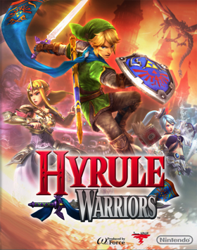 Hyrule Warriors Wikipedia