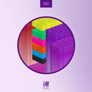 I Am (EP) 2018 EP by (G)I-dle