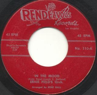 Rendezvous Records record label