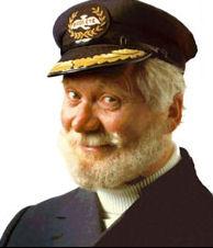 John Hewer actor (1922-2008)