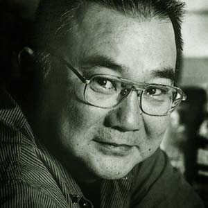 Takeshi Kaikō Japanese writer and activist