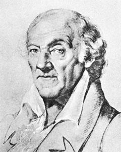 Karl Ludwig von Knebel German poet and translator