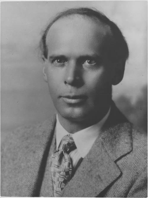 FitzGerald, Lionel LeMoine