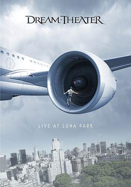 Dream Theater - Live at Lunar Park 2013