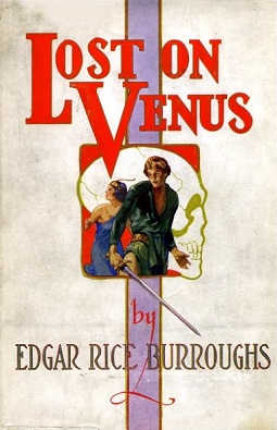 Lost on Venus Burroughs cover.jpg