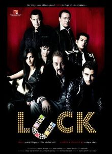 Luck mp3 songs