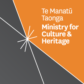 Ministry for Culture and Heritage No history
