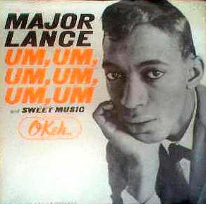 Um, Um, Um, Um, Um, Um 1963 single by Major Lance