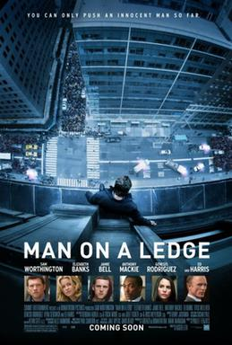 FREE Man on a Ledge MOVIES FOR PSP IPOD