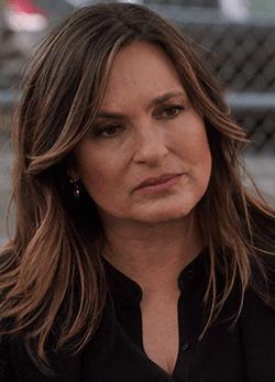 Olivia benson and elliot stabler kiss episode
