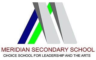 Meridian Secondary School government co-educational secondary school in Pasir Ris, Singapore