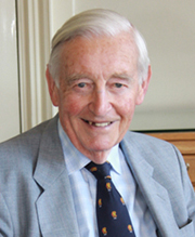 Mike Melluish English cricketer and cricket administrator