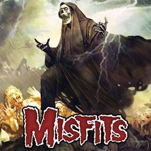 PLAYLISTS 2020 - Page 5 Misfits_-_The_Devil%27s_Rain_cover