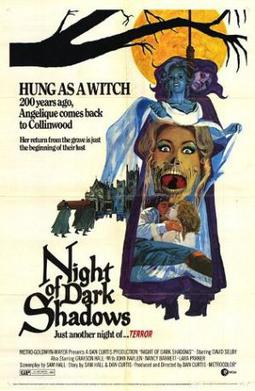 night of dark shadows wikipedia
