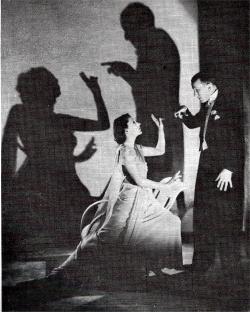 <i>Shadow Play</i> (play) play written by Noël Coward