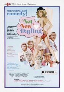 <i>Not Now, Darling</i> (film)
