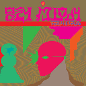 <i>Oczy Mlody</i> 2017 studio album by the Flaming Lips