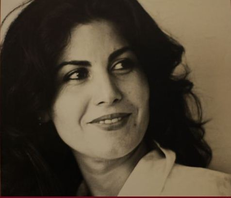Aida Mohammadkhani Iranian actresses