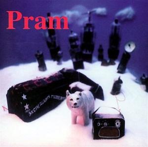 <i>North Pole Radio Station</i> 1998 studio album by Pram