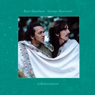 Collaborations (Ravi Shankar and George Harrison album ...