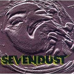 <i>Sevendust</i> (album) 1997 studio album by Sevendust