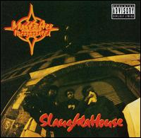 <i>SlaughtaHouse</i> 1993 studio album by Masta Ace Incorporated