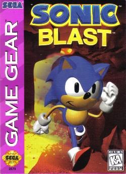 Sonic Blast Wikipedia