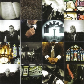 <i>Strong Tower</i> 2005 studio album by Kutless