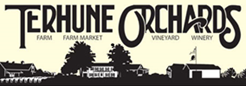 Terhune Orchards logo.png