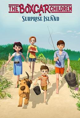 The Boxcar Children Surprise Island Wikipedia